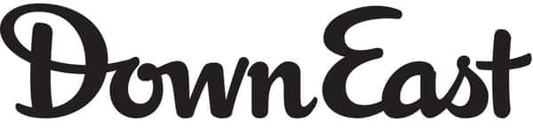 down east logo