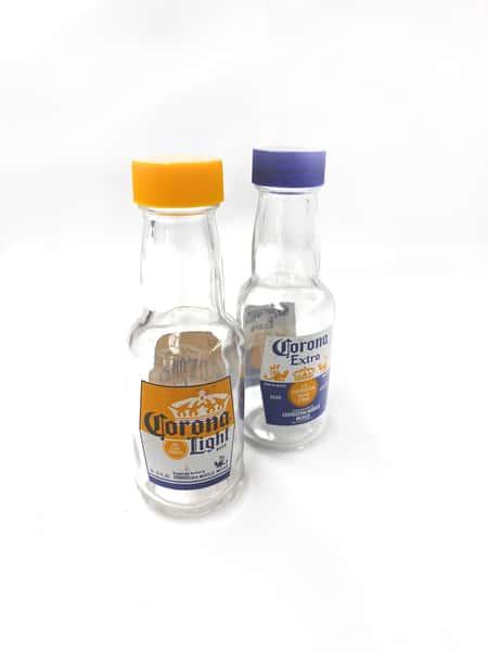 CORONITA SALT AND PEPPER SHAKER
