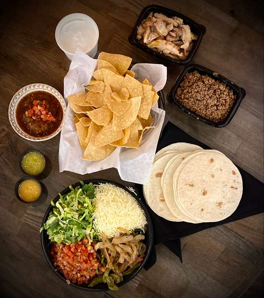 Take-Home Taco Kit