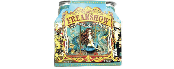 Freakshow Chardonnay 4-Pack - Michael David