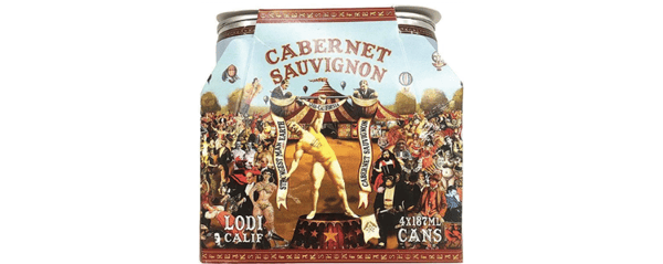 Freakshow Cabernet 4-Pack - Michael David