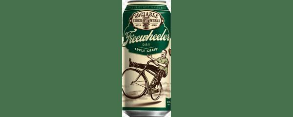 Ciderwerks Freewheeler Tallboy