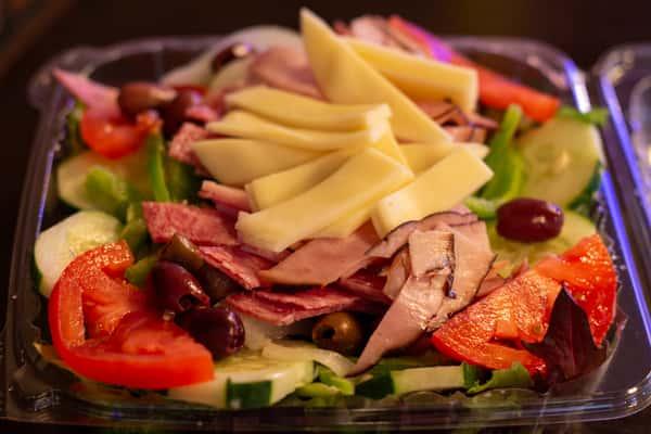 classic italian salad