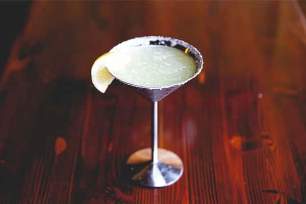 Limoncello Lemondrop