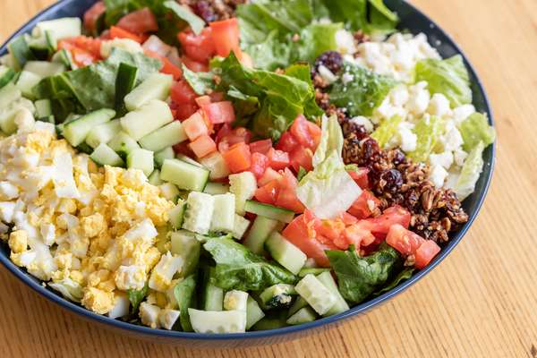 Cobb Salad - No Protein
