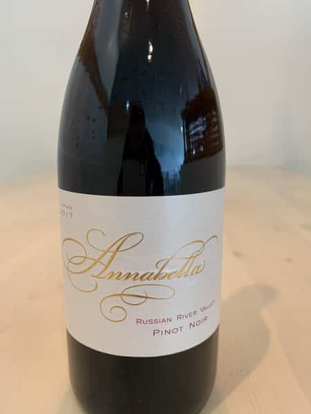 Anabella Pinot Noir