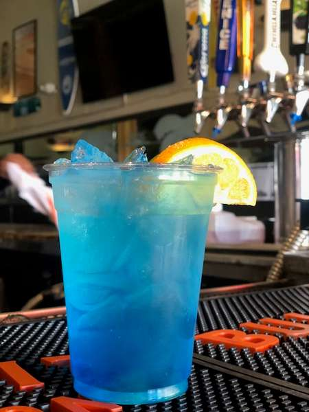 Heal the Bay Cocktail