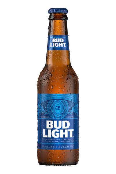 Budlight Bottle