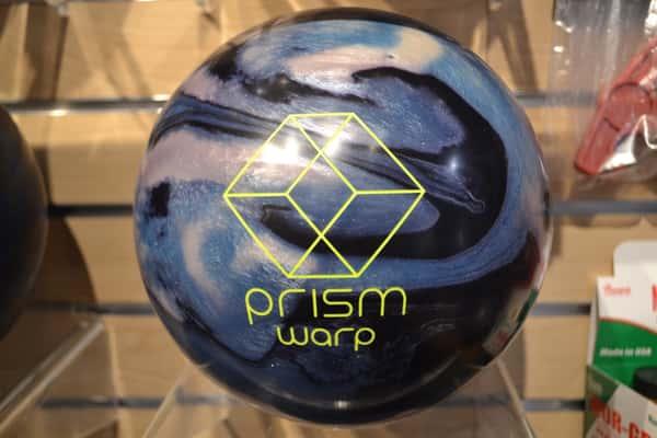 Prism Warp