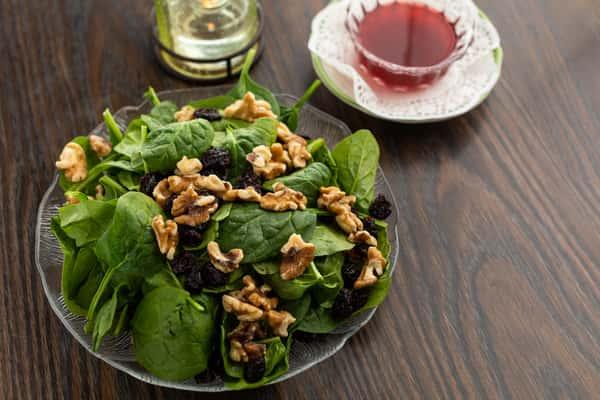 Spinach Salad