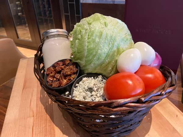 Wedge Salad Kits