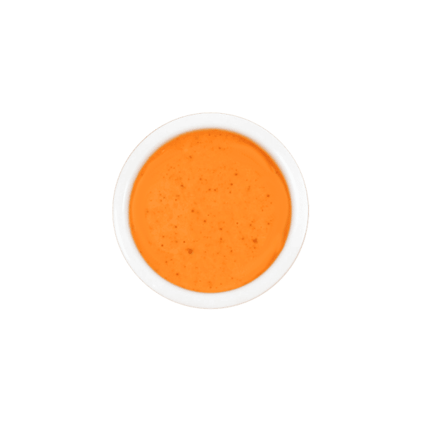 Garlic Red Pepper