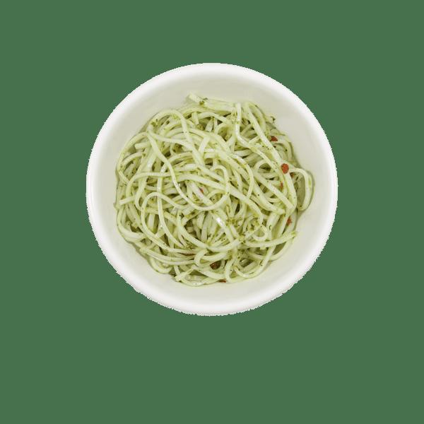 Lemongrass Rice Noodles