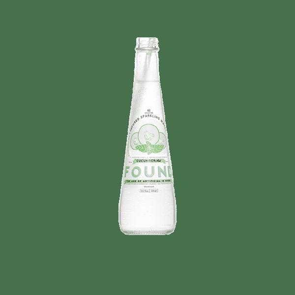 Cucumber & Mint (Found)