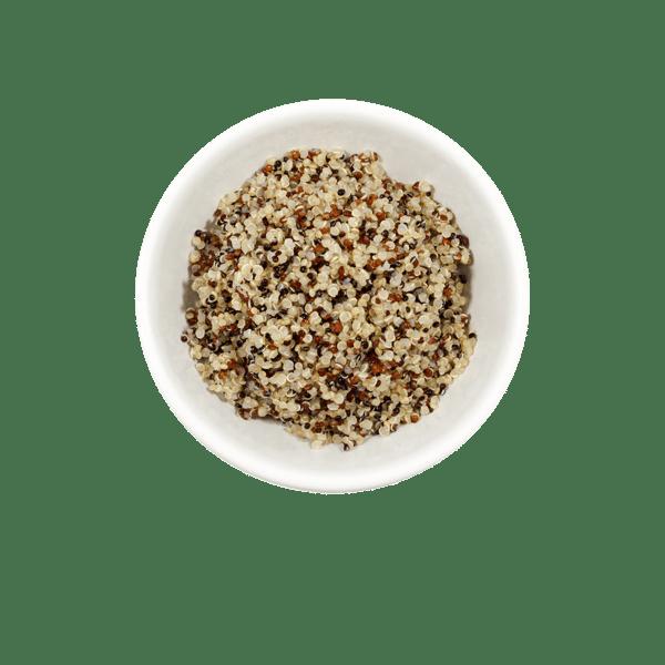Tri-Color Quinoa