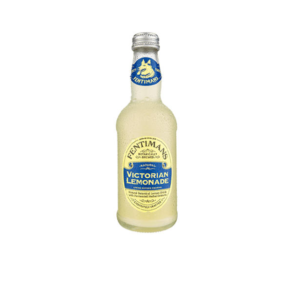 Victorian Lemonade (Fentimans)