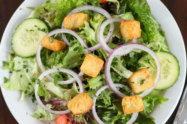 House Salad (Catering)