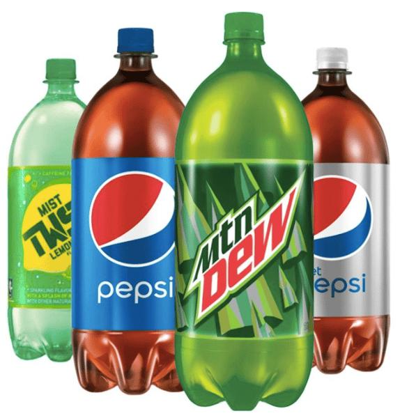 2-Liter Soda