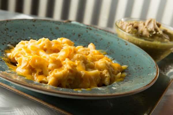 Homestyle Mac-N-Cheese