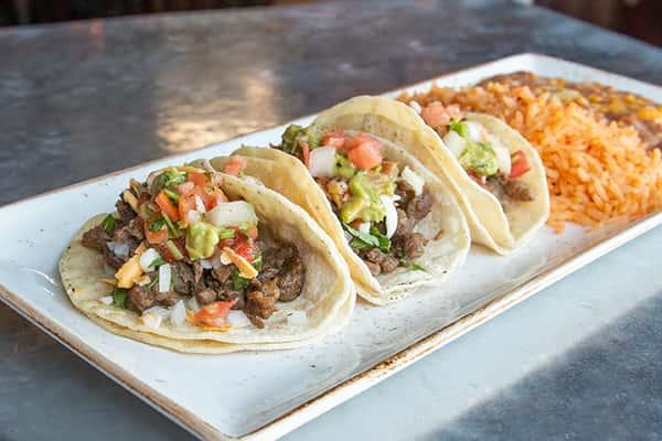 Tacos or Taquitos