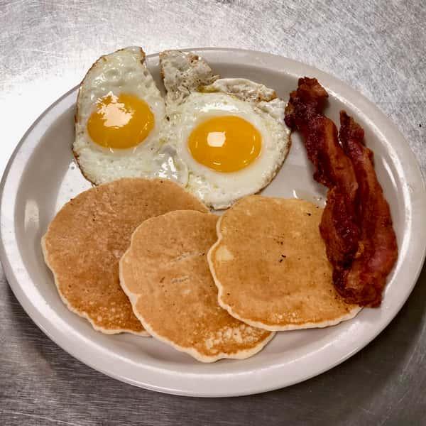 2+2+2 Breakfast