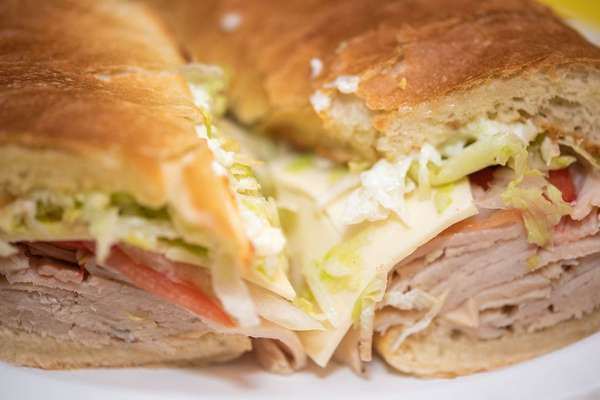 Ham Sub