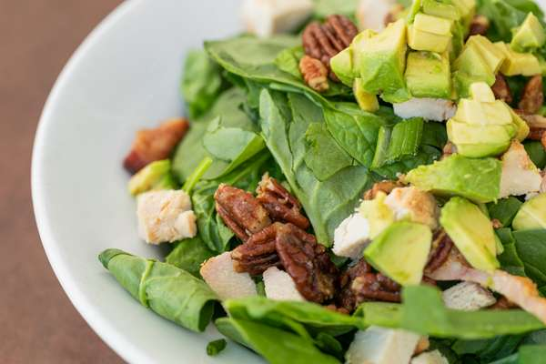 Pasadena Salad