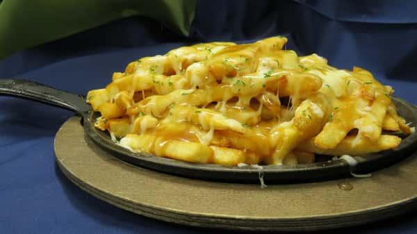 Gravy Fries