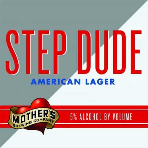 Mother's Stepdude