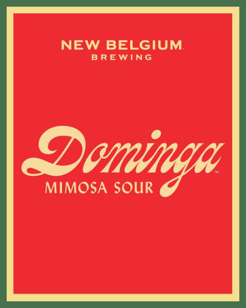 New Belgium Dominga Sour