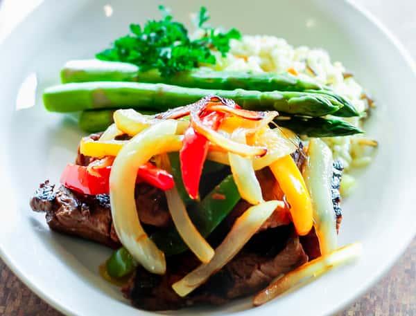 Marshland Steak Tips