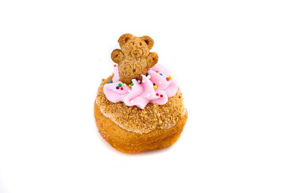 Teddy Bear - Mini