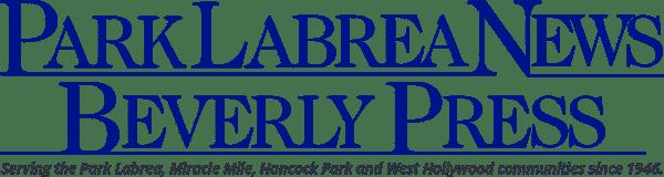 park labrea news beverly press logo