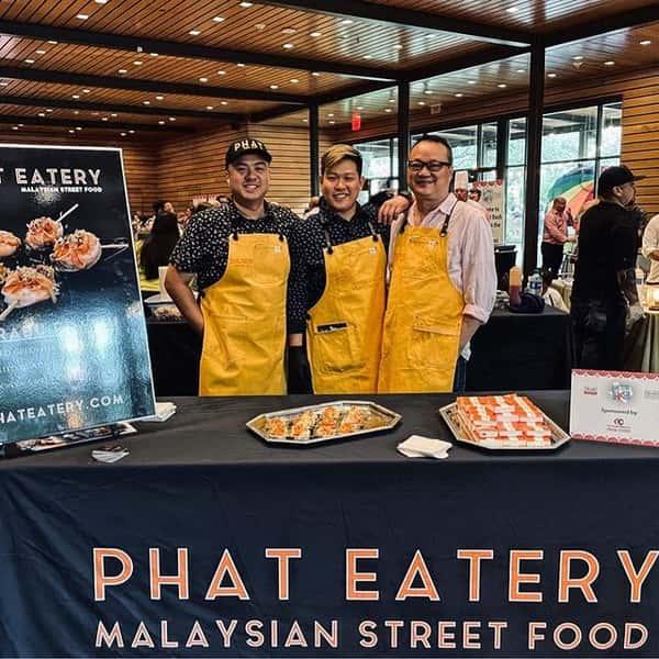 Phat Eatery