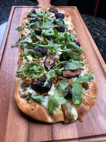 Fig & Goat Cheese