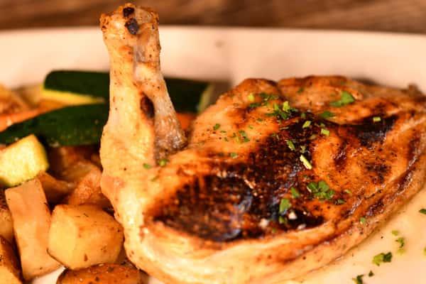 Organic Chicken Breast
