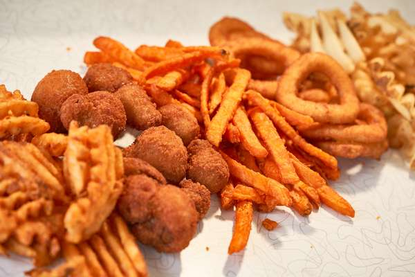 fried items