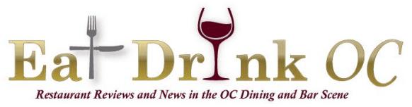 Eat Drink OC