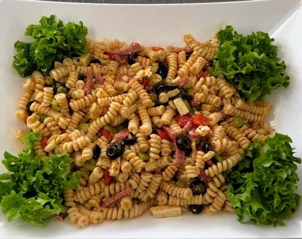Large Macaroni Salad