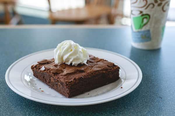 Gourmet Brownie