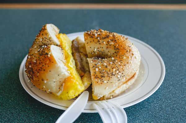 Eggwich