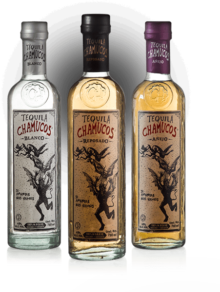 Chamucos Tequila