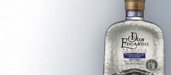 Don Eduardo Tequila
