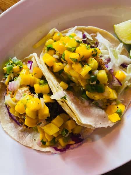$4 Tacos