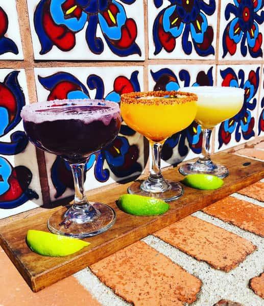 Margarita Flights