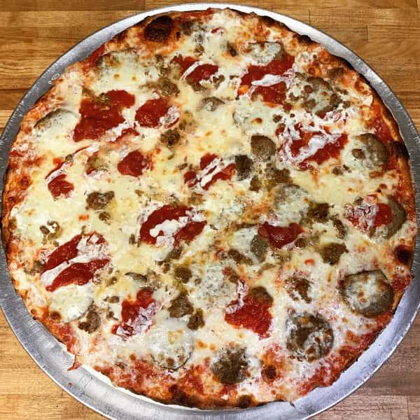 (L) Mama's Lasagna