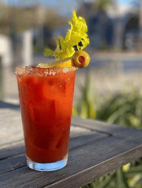 Vernona Bloody Mary