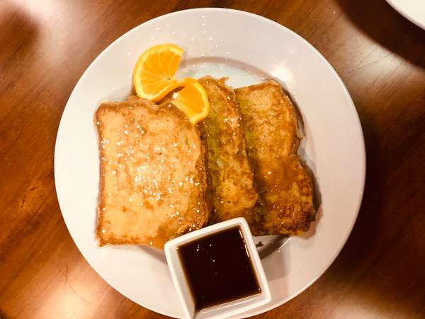 French Toast*