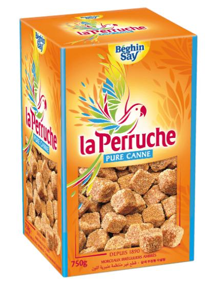La Perruche Pure Cane