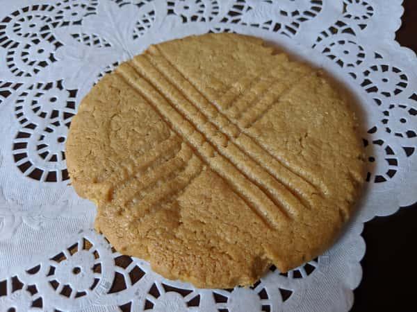 Cookie, Peanut Butter